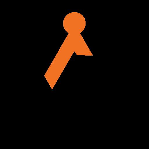 Overhaul Fitness Logo