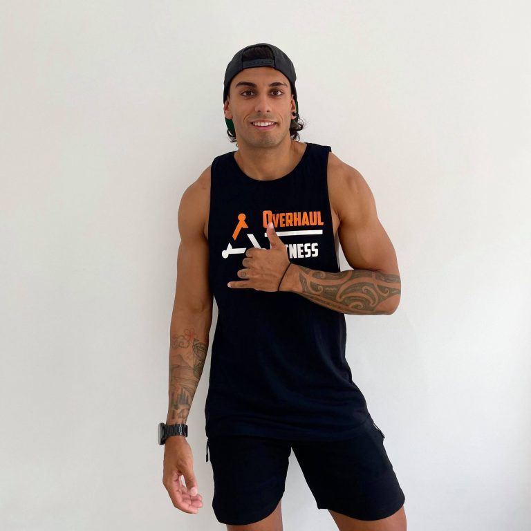 Personal Trainer at Overhaul Fitness Caloundra