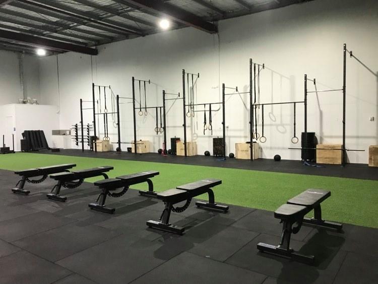 Gym Caloundra